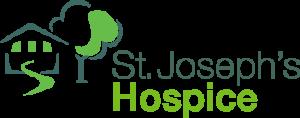 St. Joseph's Hospice logo